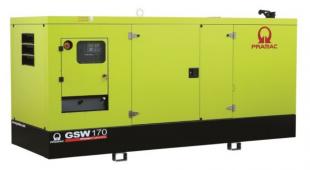 Pramac GSW170V в кожухе