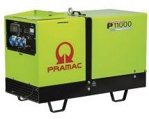 Pramac P11000, 230V с АВР