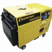 Champion DG6500ES