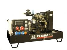 Pramac GBW15Y (400 V, Linz)