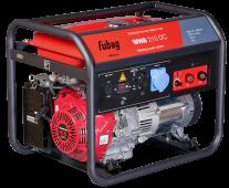 Fubag WHS 210DC