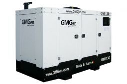 GMGen Power Systems GMI130 в кожухе