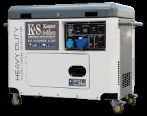 Konner&Sohnen KS 9200HDE ATSR
