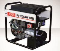 FOGO FV 20540 TRE