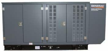Generac SG200(160)