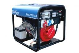 GMGen Power Systems GML7500TELX