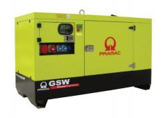 Pramac GSW45Y в кожухе