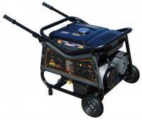 FoxWeld Varteg G7500EW