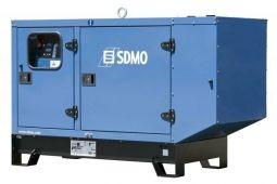 SDMO K26M в кожухе