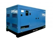 GMGen Power Systems GMV400 в кожухе