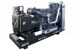 GMGen Power Systems GMD700
