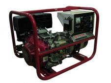 REG HG5500(SE) Gas