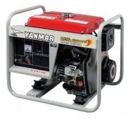 Yanmar YDG 6600 TN