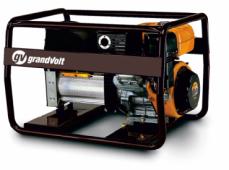 Grandvolt GVR 200 AC