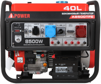 A-iPower A8500TFE