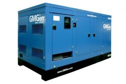 GMGen Power Systems GMD440 в кожухе
