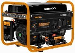 Daewoo GDA 7500 DFE