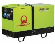 Pramac P11000