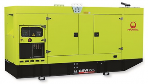 Pramac GSW275P в кожухе