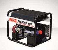 FOGO FH 8000 TRE