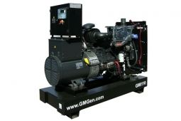 GMGen Power Systems GMI110
