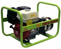 Pramac MES8000, 400/230V, 50Hz