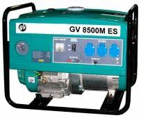 Grandvolt GV 8500 M ES
