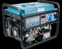 Konner&Sohnen KS 7000E-G