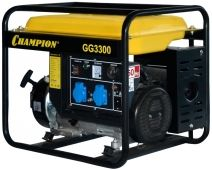 Champion GG3300