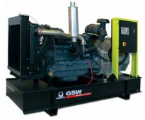 Pramac GSW165P