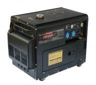 FoxWeld D7500S