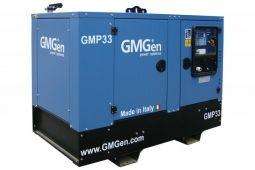 GMGen Power Systems GMP33 в кожухе