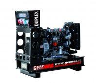 Genmac G13500YE (Auto)
