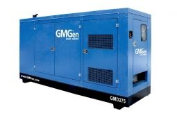 GMGen Power Systems GMD275 в кожухе