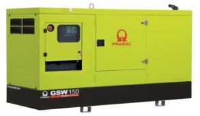 Pramac GSW150D в кожухе