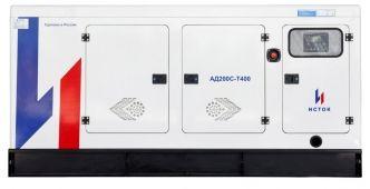 Исток АД200С-Т400-2РПМ25(е)