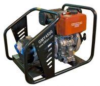 GMGen Power Systems GMY4500E