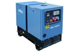 GMGen Power Systems GML11000TS