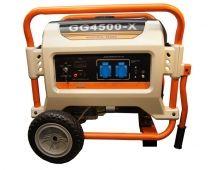 REG E3 POWER GG4500-X Gaz