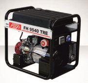 FOGO FH 9540 TRE