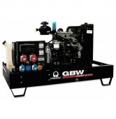 Pramac GBW22Y (400 V, Mecc Alte)