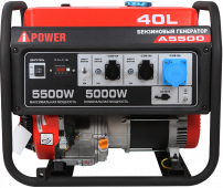 A-iPower A5500