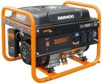 Daewoo GDA 3500 DFE