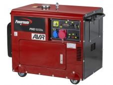 Pramac POWERMATE PMD5050s