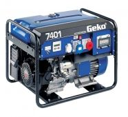 Geko R7401 E - S/HEBA