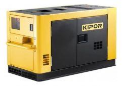 Kipor KDE100SS3