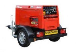 Shindaiwa DGW400DMK-S1
