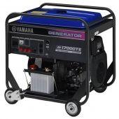 Yamaha EF 17000 TE