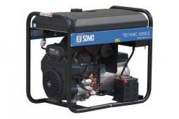 SDMO Technic 10000 A AVR C5