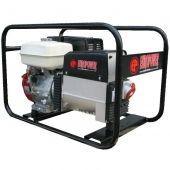 Europower ЕР 5000 T 3X230V для ж/д